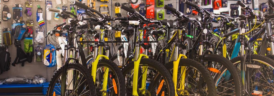 choisir son vélo VTC