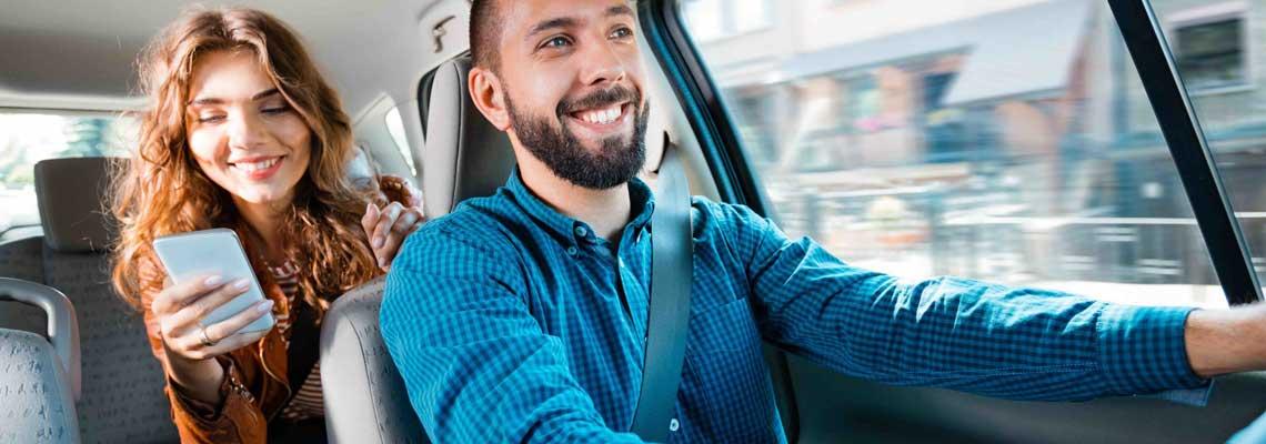 Chauffeur privé à Genève