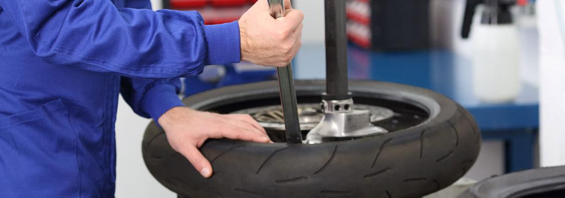 machines de montage de pneus