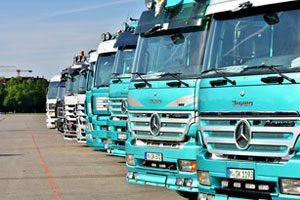 Compléter ses camions grâce au cotransportage et à l'optimisation des trajets à vide