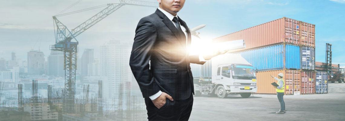 consultant logistique