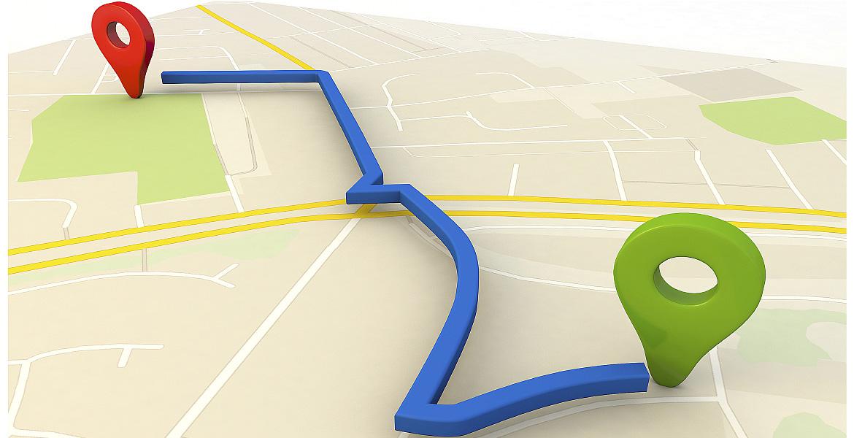 tracking GPS