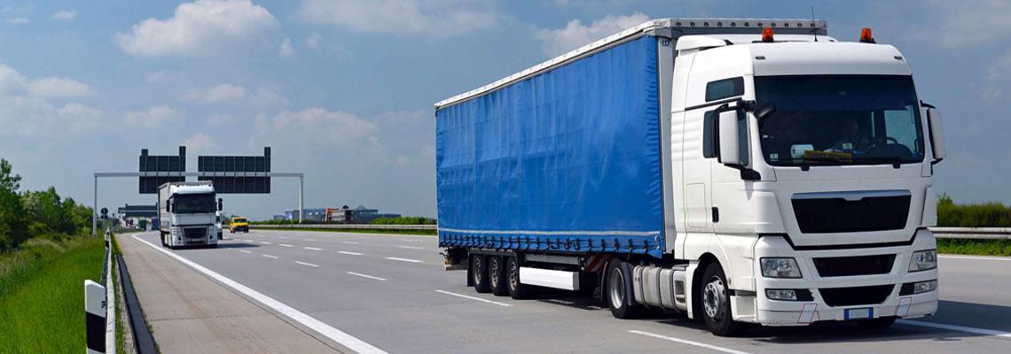 Choisir une bâche de camion de qualité